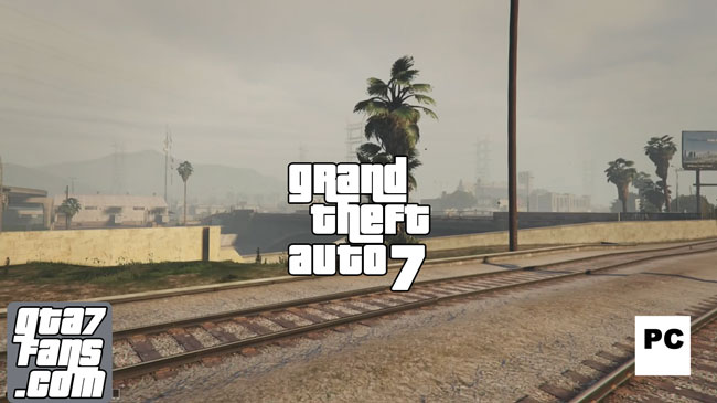 GTA 7 PC - System Requirements, Discussion and more